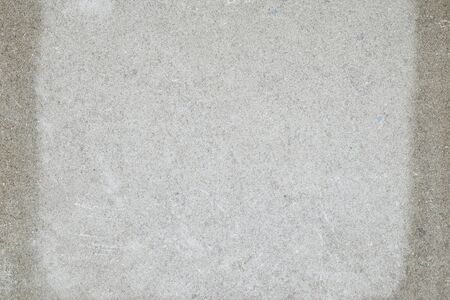 flagstone: concrete flagstone (center of frame is selected focus)