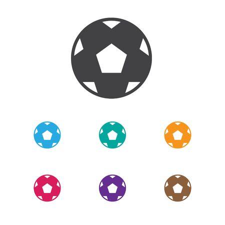 Vector Illustration Of Teach Symbol On Fan Icon Illustration