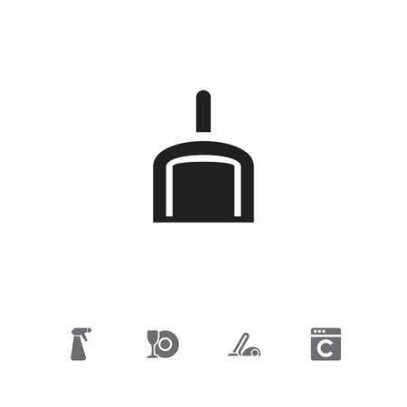 Iconos de limpieza. Foto de archivo - 88787103