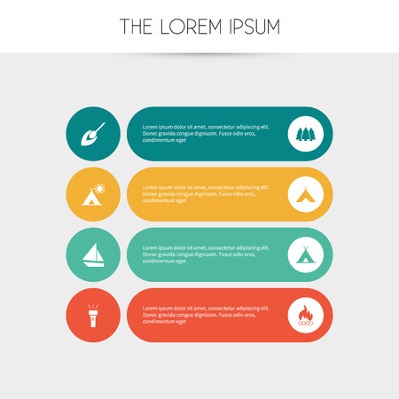 Set of 8 editable trip icons. Includes symbols such as tabernacle, pine, yacht and more. Can be used for web, mobile, and infographic design.
