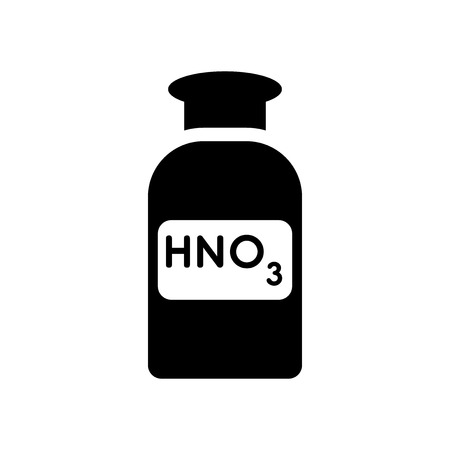 Oxidizing Agent icon. Trendy Oxidizing Agent logo concept on white background from cleaning collection. Suitable for use on web apps, mobile apps and print media. Vectores