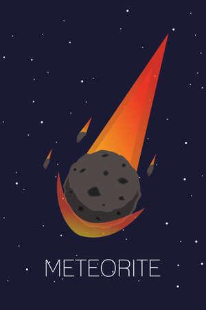 meteorite: Meteorite