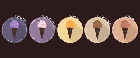 gelato: Gelato badges 2