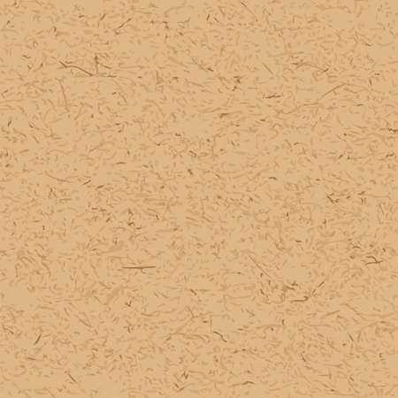 vintage paper: Vector old paper seamless texture. Abstract grunge texture. Vintage cardboard background.