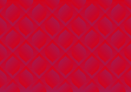 red wallpaper: Red graphic background. textured background. Red square texture. Square texture wallpaper Illustration