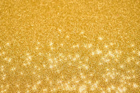 Festive golden background stock images. Golden Christmas background. Shiny background with copy space for text Stock Photo - 93266089