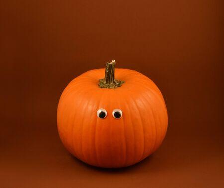 Halloween pumpkin. Halloween pumpkin. Cute halloween pumpkin