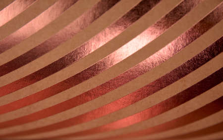 Striped brown abstract background stock images. Lines texture background design stock images. Abstract brown wavy striped background photo