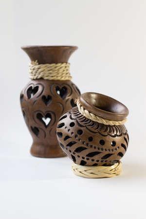 Mud Huatulco crafts