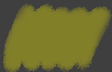 Background. Colors dark gray, yellow, dark. Yellow spot on a black background. A brushstroke.