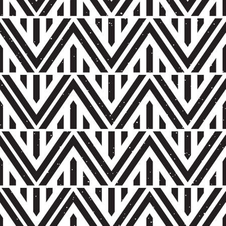 print pattern, Triangle Vector background