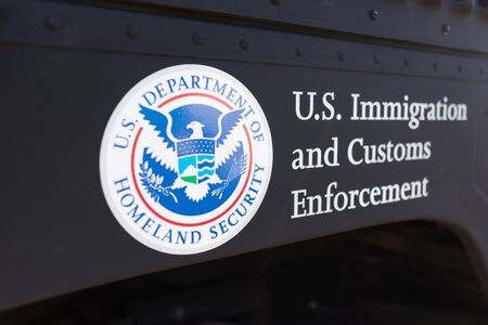 Department Of Homeland Security Stock Photos Royalty Free