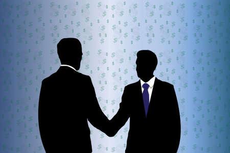 employe: business people