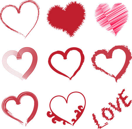 heart 免版税图像 - 40554390