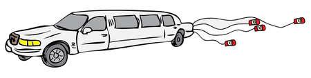 limousine: limousine