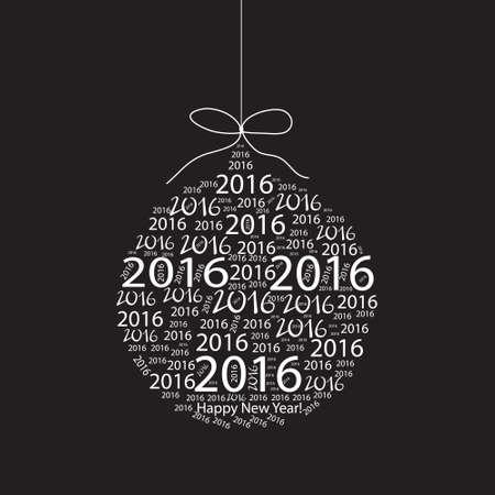 새로운 2016 년