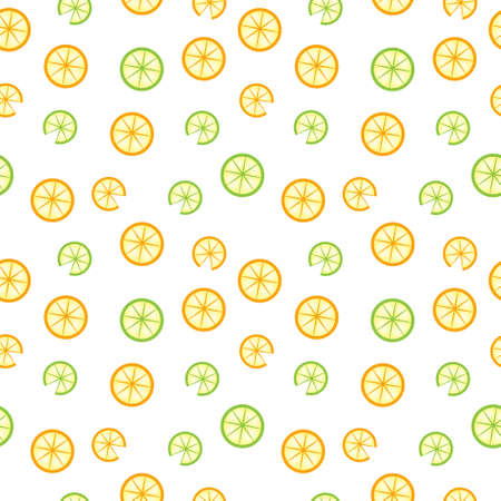 immature: lime, lemon