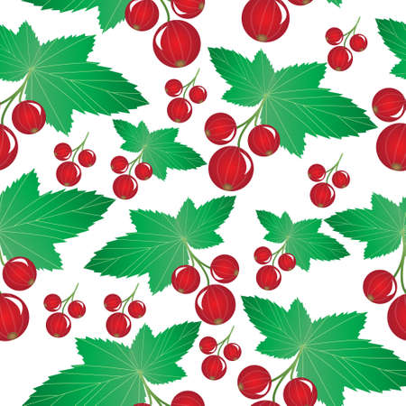 currant: Currant seamless pattern