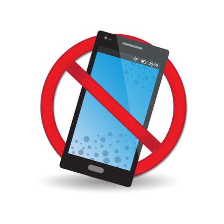 phone ban: smartphone