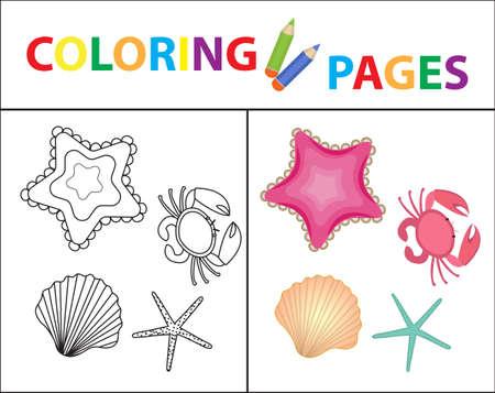 Fein Skizze Für Kinder Färbung Zeitgenössisch - Ideen färben ...
