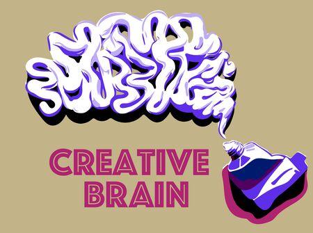 creative brain: creative brain