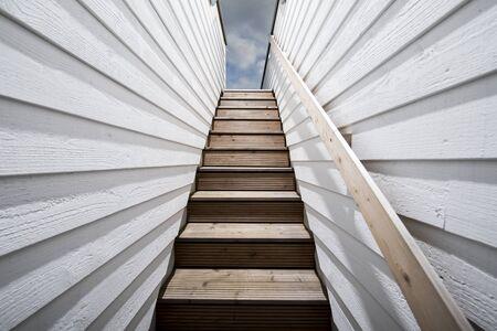 stairs Фото со стока