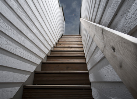 stairs 写真素材
