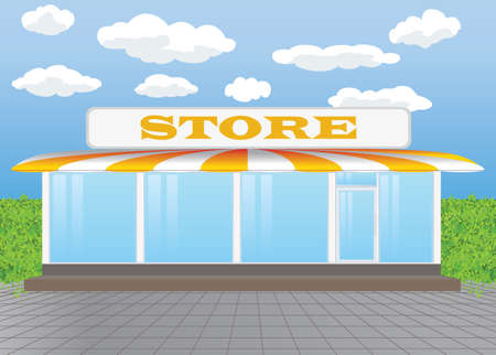 mart: Stand Alone Store