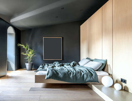Interni in stile moderno