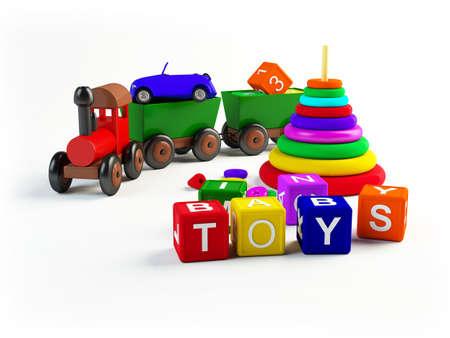 toy: Baby toys