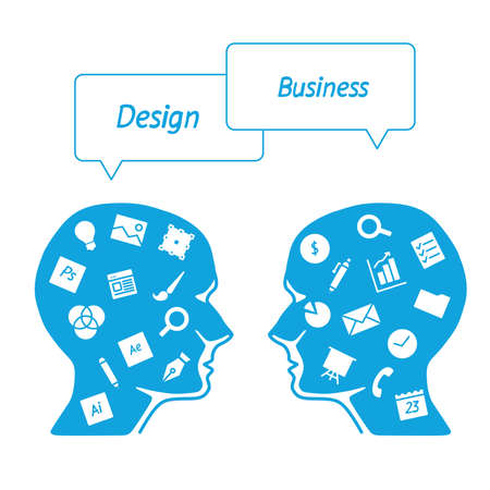 specialist: head it specialist in profile - the digital tools employees - the designer vs. the business analyst
