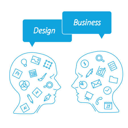 it business: head it specialist in profile - the digital tools employees - the designer vs. the business analyst