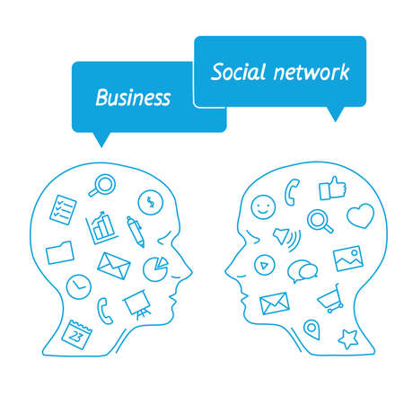 it business: head it specialist in profile - the digital tools employees - the business analyst vs. the marketer social media