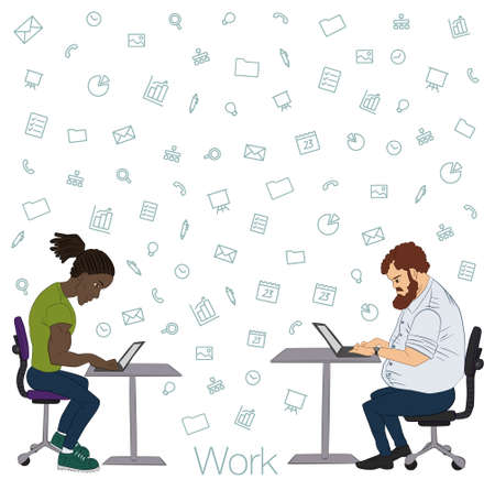 programs: Tools and programs for collaboration. Freelance and remote team of developers and designers. Manager, freelancer, designer, programmer, business analyst