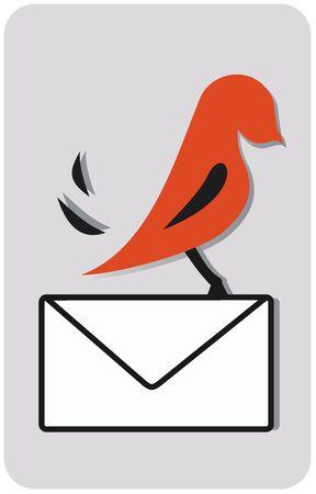 faithful: Faithful carrier pigeon