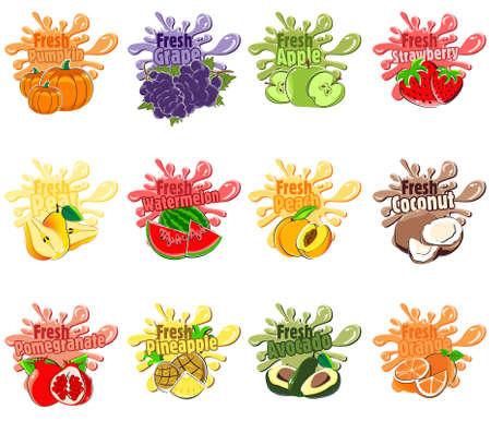 jugos: Splash Frutas