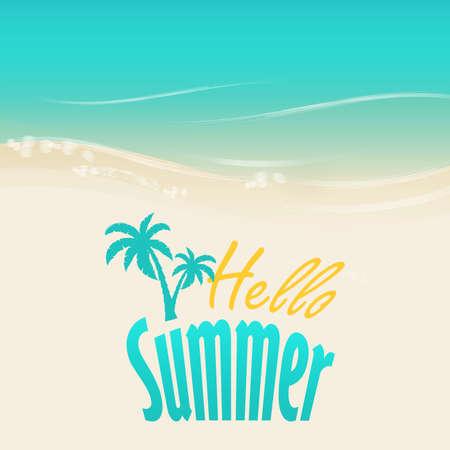 summer: Лето