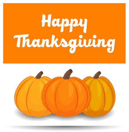 fruit cake: happy thanksgiving