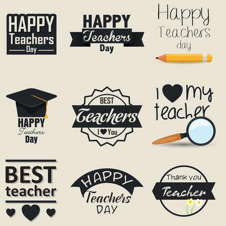 sampling: teachers day