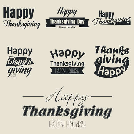 happy thanksgiving: Thanksgiving Day