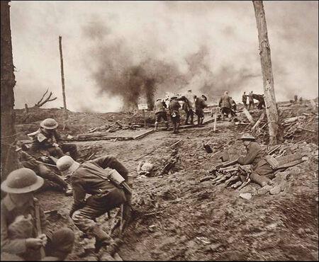 carnage: War Carnage