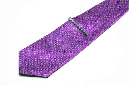 tog: pink necktie