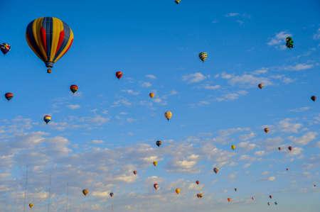 Albuquerque Balloon Show
