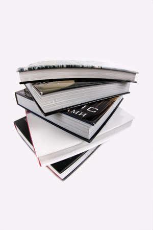 Books Stock Photo - 4403719
