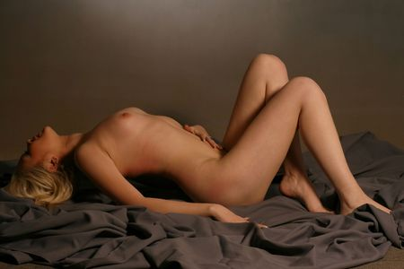 nude little girls: Denuded sexual girl, rests upon floor