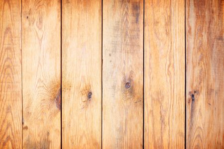 Wood texture wall. Old and worn wooden planks photo