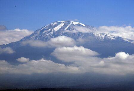kilimanjaro: kilimanjaro view