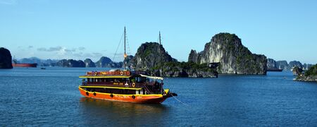 ha: Ha Long Bay, Vietna, Editorial