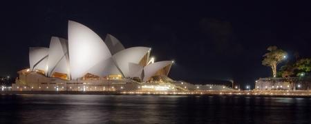oceana: Sydney Opera House