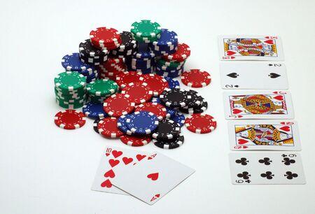 Poker Royal Flush Editorial